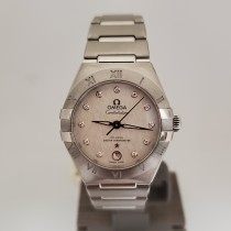Constellation Omega Co‑Axial Master Chronometer 29 mm